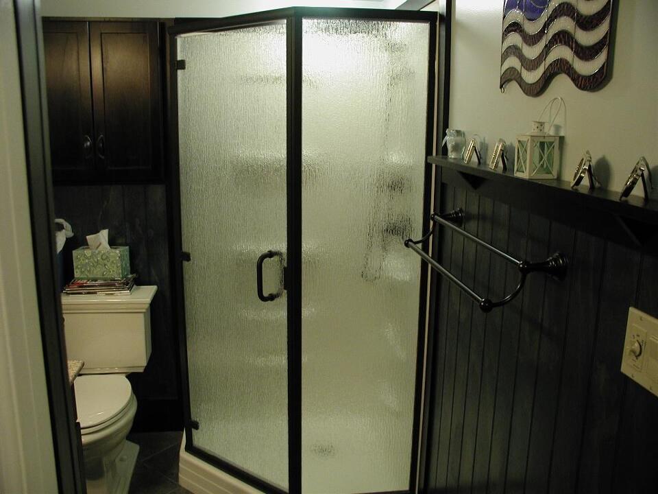 Semi Frameless Shower Doors Long Island The Shower Door Long Island