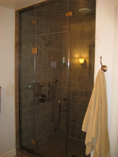 Steam Units Shower Doors   The Shower Door Long Island